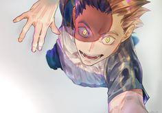 Haikyuu Bokuto, Bokuto Koutarou, Bokuaka, Haikyuu Manga, Haikyuu Fanart, Manga Anime, Fanarts Anime, Anime Guys, Anime Art