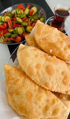 Flour Recipes, My Recipes, Cookie Recipes, Diet Recipes, Favorite Recipes, Turkish Recipes, Italian Recipes, Ethnic Recipes, Breakfast Menu