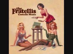 The Fratellis - For the Girl - YouTube