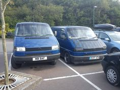 Show me your lowrider!!!! - Page 19 - VW T4 Forum - VW T5 Forum
