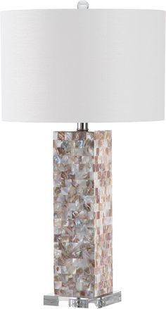Safavieh Jacoby 28.9-Inch Table Lamp LIT4293A-SET2