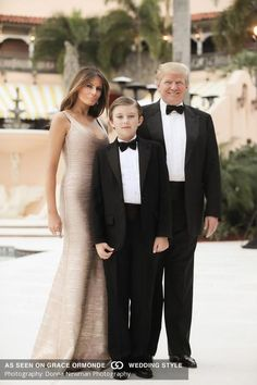 eric trump wedding mar-a-lago club palm beach florida Most wonderful great family god bells good luck great USA