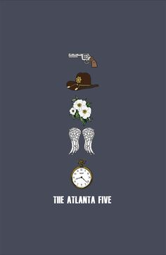 The Atlanta Five