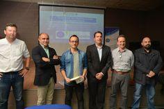 G's España premia al investigador de la UPCT que mejora la genética de las chinches antiplagas