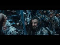 The Hobbit: The Desolation of Smaug - Official Trailer 1 NL/FR - HD - YouTube