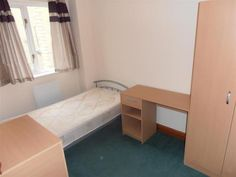 3 bedroom private halls to rent in Fairfield Road, Lancaster - Rightmove. Uk Housing, Bedroom, Furniture, Home Decor, Decoration Home, Room Decor, Bedrooms, Home Furnishings, Home Interior Design