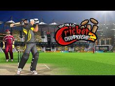 World Cricket Championship 2 v.2.5.5 Mod APk Download – App Station