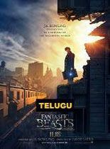 Fantastic Beasts and Where to Find Them Telugu Dubbed Movie, Fantastic Beasts and Where to Find Them Full Movie Online 2016