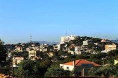 LEBANON, BEIT MERI SUMMER RESORT, BOUSTANI HOTEL, 5*