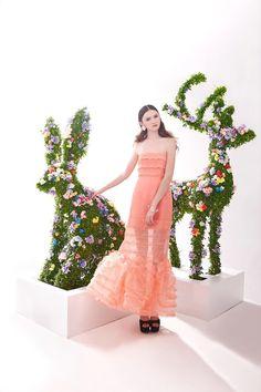 Disaya Spring/Summer 2013 Collection