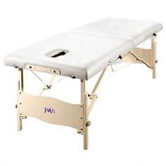 Standard Professional Massage Table - 4 side square edge, Breathing-space with filler, Headrest outlets on both-ends, Easy single-knob for height. Nail Salon Furniture, Spa Furniture, Table Furniture, Massage Bed, Massage Table, Living Room Upholstery, Furniture Upholstery, Professional Massage, Wooden Table Top
