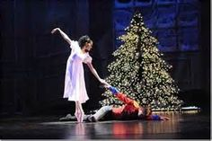 clara from nut cracker ballet photography - yahoo Image Search Results