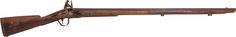 Reproduction Flintlock Trade Musket.... Long GunsMuzzle loading | Lot #32751 | Heritage Auctions