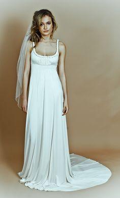 Belle & Bunty Bridal ~ The Rubies Dress