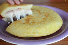 Erittäin+yksinkertainen+aamiainen,+jota+kannattaa+kokeilla:+ranskalainen+perunamunakas