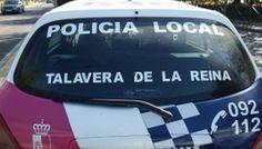 La Policía Local detiene a dos individuos por presunto Delito de Robo con fuerza en un vehículo - 45600mgzn