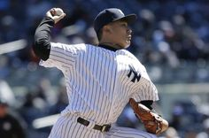 Masahiro Tanaka fired three scoreless innings Sunday, and the New York Yankees beat the Pittsburgh Pirates 3-2 in a Grapefruit League game…