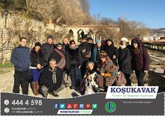Koşukavak Turizm - Varna Turu 5 - 2016