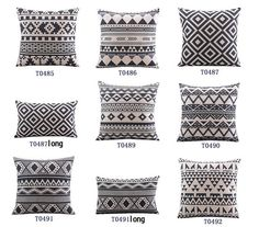 Dimensions: 18x18inches,long size:12x20inches    The Price is for one pillow cover only,Pillow Inserts are available at your local fabric store.