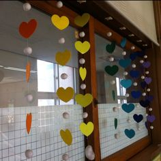window decorations for a kindergarten classroom - Google Search