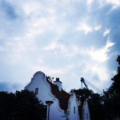"""@gracemargriet's photo: """"#rotterdam #wereldhavendagen #heijplaat"""""""