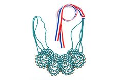 WIN a Handmade Craaloosh Necklace Valued at $130