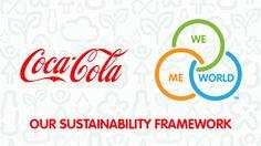 Coca Cola Sustainability plan