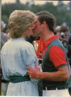 LE 29 JUIN 1985 _  polo