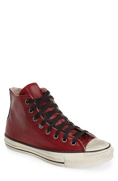 Converse by John Varvatos Chuck Taylor® All Star® Sneaker (Men) available at #Nordstrom $155.00