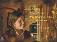 NarniaWeb Community Forums • View topic - Libby's Narnia ...