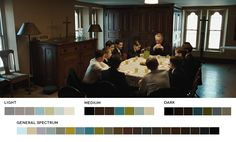 Philip Seymour Hoffman WeekDoubt, 2008Cinematography:Roger Deakins
