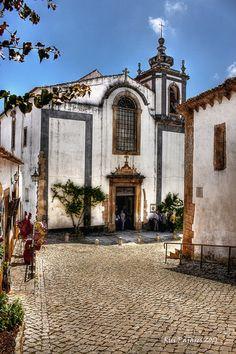 Óbidos by Rui Pajares