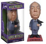 Alfred Hitchcock -- More info could be found at the image url.