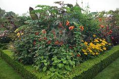 Ulting Wick garden, Essex. Gardenista