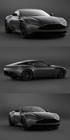 2021 Aston Martin Shadow Edition Limited To 300 Examples Dream Cars, Ferrari, Lamborghini, Maserati, Rich Cars, Aston Martin Db11, Top Luxury Cars, Lux Cars, Audi