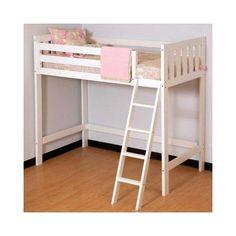 Canwood Furniture Alpine II Twin Loft Bed