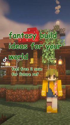Minecraft Mansion, Minecraft Cottage, Easy Minecraft Houses, Minecraft House Tutorials, Minecraft Room, Minecraft Plans, Minecraft Funny, Minecraft Decorations, Amazing Minecraft