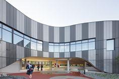 Melbourne Grammar School McBridge, Charles Ryan Architects