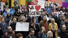 26 lawmakers defend Energy Department scientists against Trump