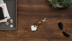 TILE - Never lose your keys or anything else again!