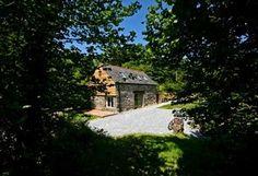 Sunridge Lodge - A luxury, character cottage in the lush Devon Character Cottages, Devon, Countryside, Lush, England, Hams, Cabin, Luxury, House Styles