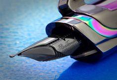 Visconti Pininfarina Iridium #Visconti #viscontipen #Pininfarina #fountainpens #pens #rainbow #fpgeeks #penaddict #nib #nibs #penporn #limited #madeinitaly #madeinflorence #writing #casadellastilografica