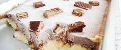 Torta Gelada com Bis                                                                                                                                                                                 Mais