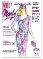 Marfy Catálogo 2015/16