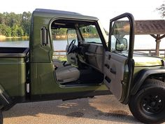 Click image for larger version Name: Views: 144 Size: KB ID: 9666 Aev Jeep, Jeep Tj, Wrangler Truck, American Expedition Vehicles, Rubicon, First Photo, Offroad, 4x4, Larger