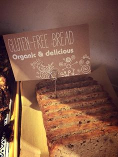 gluten free Copenhagen-long list of recommendations!