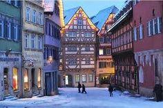 Our second home - esslingen am Neckar