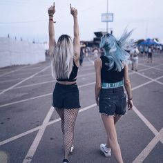 Ft Tumblr, Gal Pal, Best Friend Goals, Blue Aesthetic, Friend Pictures, Friends Forever, Instagram, Photoshoot, Photo And Video