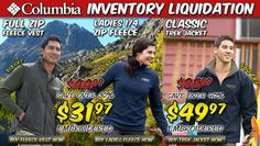 Back by popular demand! Extra 25% Off Site-Wide Coupon | Enter Promo Code: E2513 | Also Check out our Columbia Inventory Liquidation! | Both offers end tomorrow at midnight