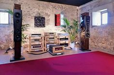 Dynaudio & Accuphase